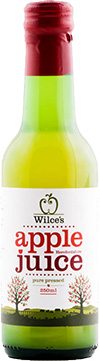 Wilces Apple Juice